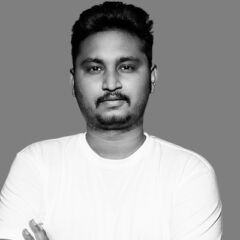 Vamshi Kurapati - Brand builder & Political Strategist Hyderabad