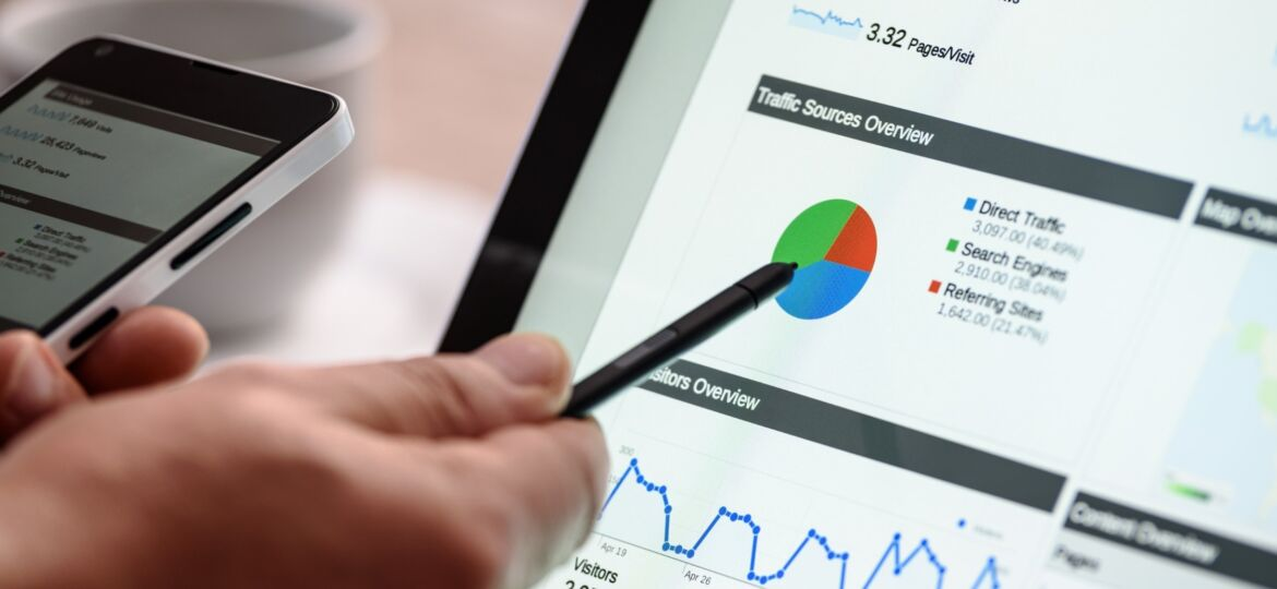 Google Analytics For Beginners - Introduction and Setup