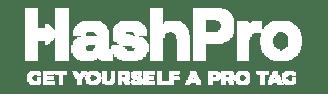 Hashpro Logo